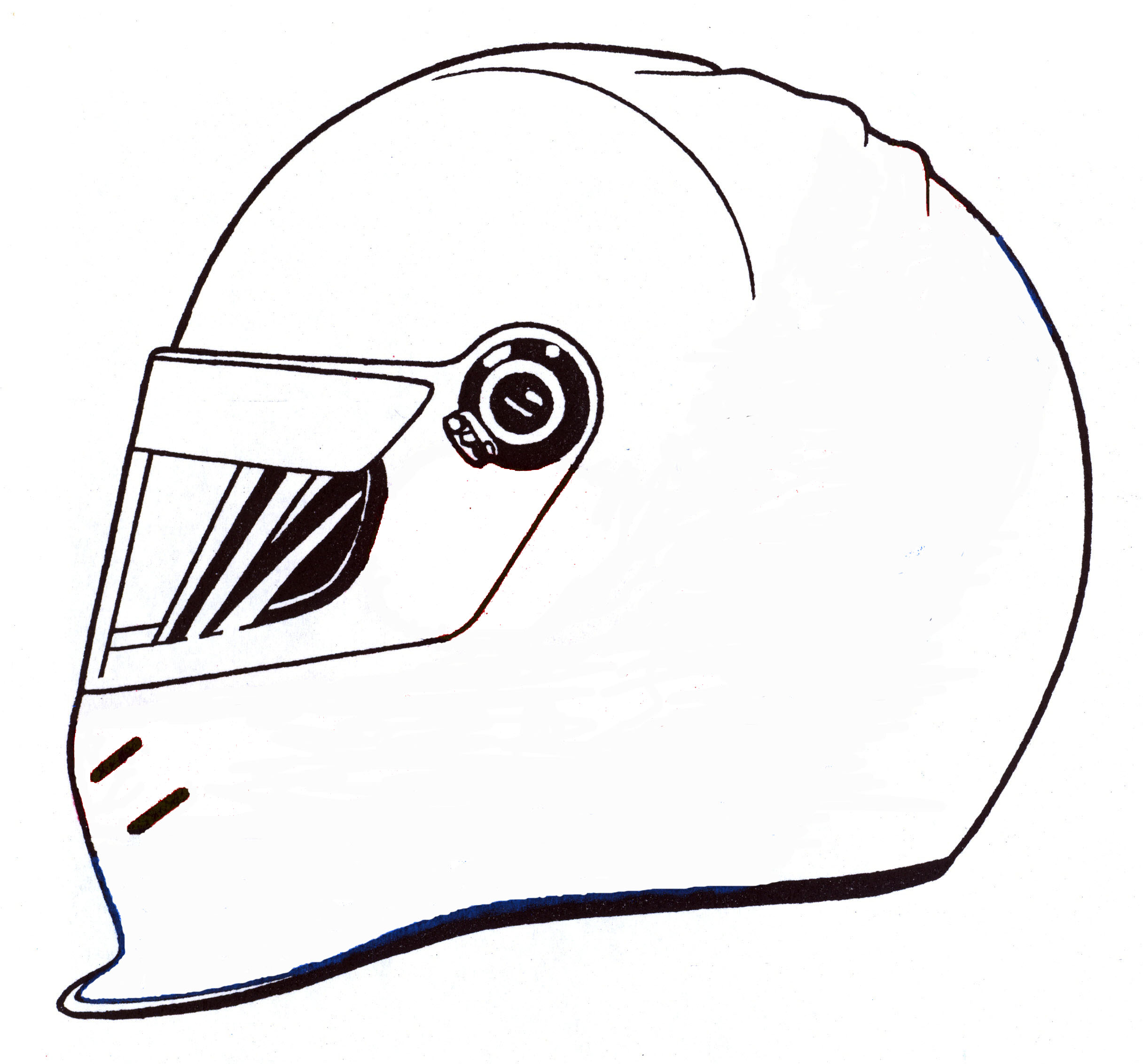 20 bike helmet safety coloring pages fire trucks and